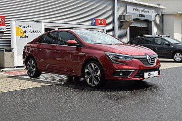 Renault Mégane GrandCoupe Energy dCi 130 Intens - A784 - 6990