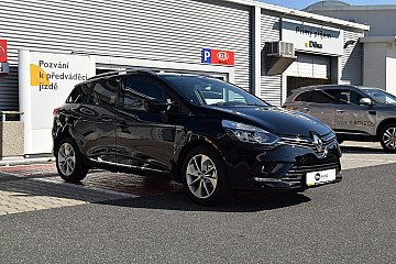 Renault Clio Grandtour TCe 90 Limited - C2027 - 7139