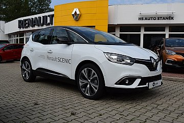 Renault Scénic Intens Energy TCe 130 - C2233 - 7386