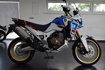 Honda CRF1000 Africa Twin Adventure Sports - CLM006 - 7681