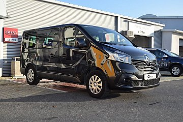 Renault Trafic Passenger Energy dCi 145 Twin Turbo L1H1P2 Cool - A866 - 7831