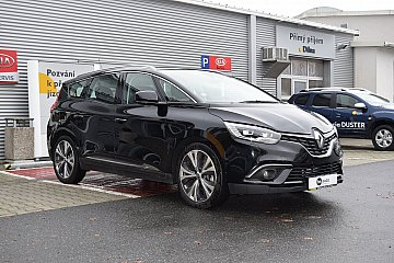 Renault Scénic Grand Intens Energy dCi 110 EDC - A888 - 7853
