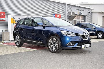 Renault Scénic Grand Intens Energy dCi 110 EDC - A889 - 7854