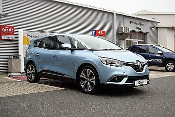 Renault Scénic Grand Intens Energy dCi 110 EDC - A891 - 7856