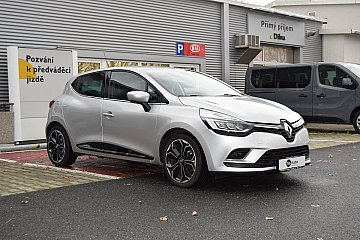 Renault Clio Energy TCe 120 Intens EDC - A894 - 7902