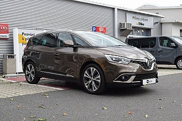 Renault Scénic Grand Intens TCe 140 EDC GPF - A922 - 8435