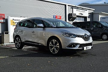 Renault Scénic Grand Intens TCe 140 EDC GPF - A959 - 8469