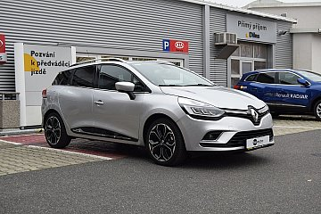 Renault Clio Grandtour Energy TCe 90 Intens - A956 - 8540