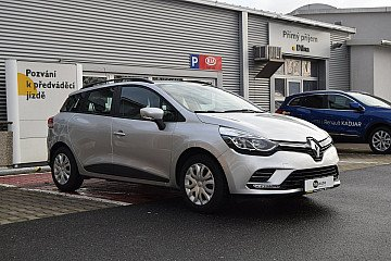 Renault Clio Grandtour Winter Edition Energy TCe 75 - B505 - 8610