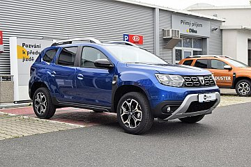 Dacia Duster 1,0 TCe 74 kW/100 k LPG S&S, 4x2 Celebration - DD582 - 8727